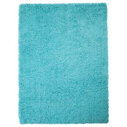 teal fluffy rug xhilaration 174 shag rug gonna get a fluffy bright rug like this for the room it will