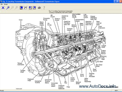 allison transmission wiring diagram efcaviation