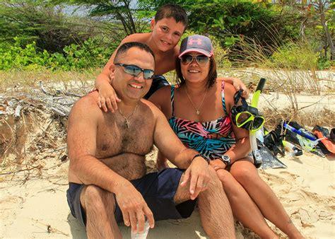 catamaran to palomino island icacos and palominito snorkeling catamaran tour east