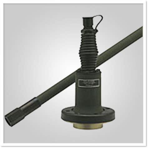 Antena Dualband db 3450 vrc dual band antenna shakespeare antennas