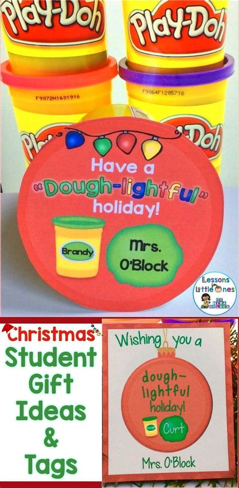 student christmas gift ideas student gift ideas gift tags gifts students and gift