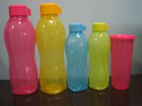 Tupperware Eco Family 4 tupperware eco bottle family set 4 end 11 28 2012 5 15 pm
