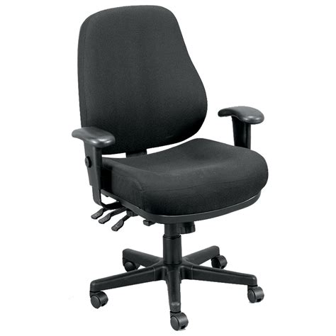 Eurotech Chairs by Raynor Eurotech 24 7 Ergonomic Intensive Use Chair