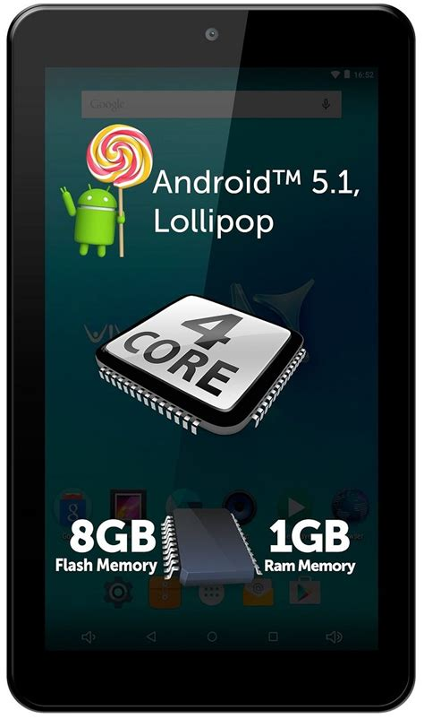 Tablet Os Android allview tablet viva c701 芟ern 221 os android exasoft cz