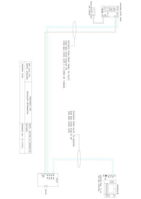excellent intercom wiring diagram pictures inspiration