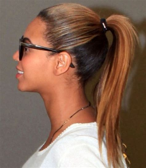 Beyonce Pin Up Hairstyles by Top 23 Beyonce Knowles Hairstyles Pretty Designs