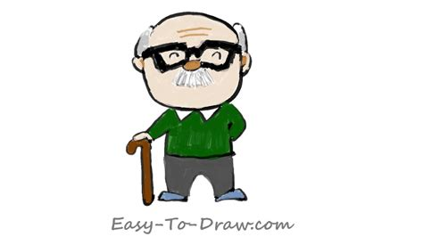 granpa cartoon film video cartoon grandpa www pixshark com images galleries with