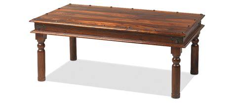 Sheesham Coffee Table Jali Sheesham 110 Cm Thakat Coffee Table Quercus Living