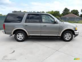 spruce green metallic 1999 ford expedition eddie bauer
