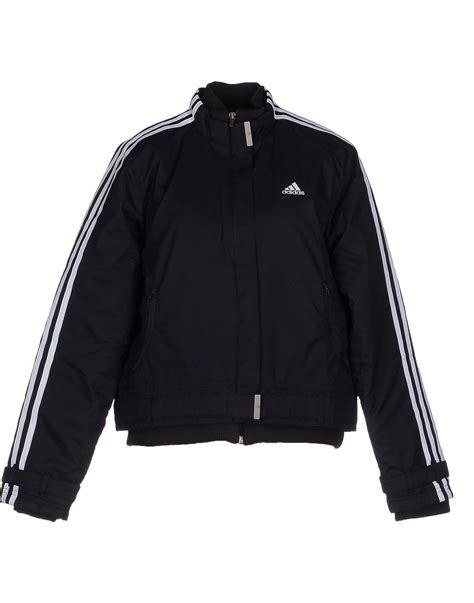 Jaket Adidas lyst adidas jacket in black