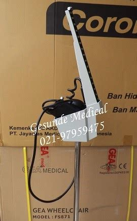 Tensimeter Portable alat tensi darah hg standing portable tensimeter berdiri