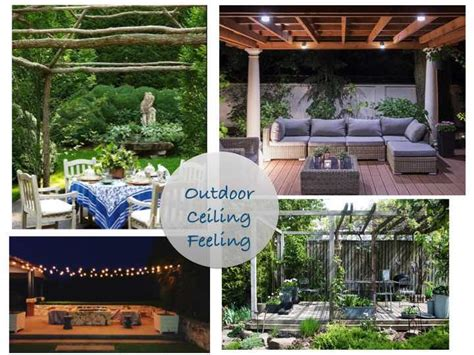 Lu Taman Outdoor cure for cabin fever 10 tips for designing outdoor rooms