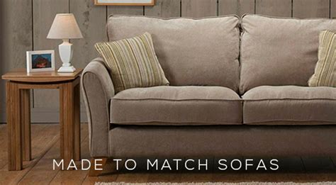 sofas made in the uk range set match by oak furniture land the oak