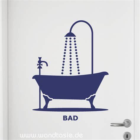 piktogramm badewanne wandtattoos schilder piktogramme wandtasie