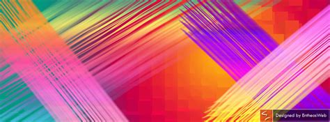 vibrant facebook timeline cover entheosweb