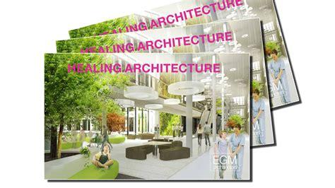 design healing environment referenties publicaties healing architecture book