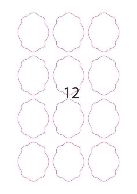 Word Vorlage Cd Aufkleber Etiketten 3 Bogen Etiketten 47 X 60 Mm Vintage Wei 223 Ein Designerst 252 Ck Watsonlabel Bei