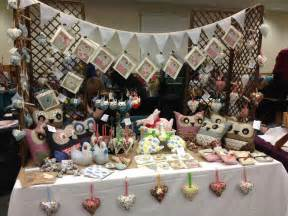 craft stall love lucie