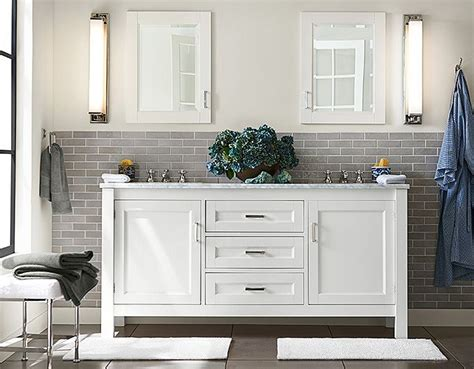 pottery barn bathrooms ideas pottery barn bathroom ideas steval decorations
