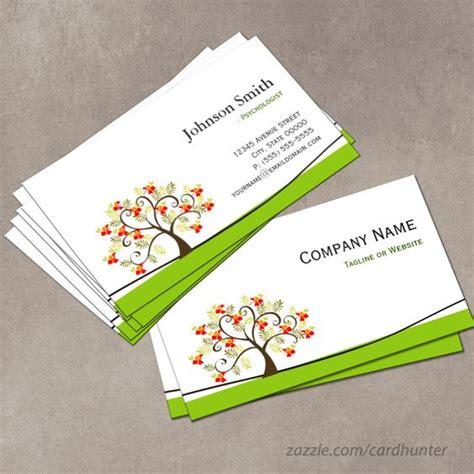 Business Card Templates For Psychologists by Biglietti Da Visita Per Psicologi 20 Esempi A Cui