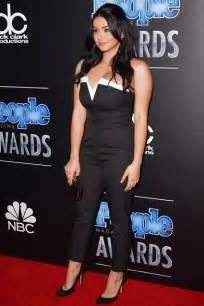 Modern family star ariel winter explains her more mature style