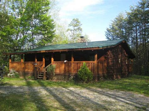 Secluded Cabin Rentals by Pittman Center Vacation Rental Vrbo 265579ha 2 Br East