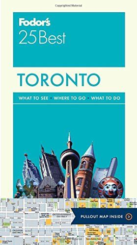 fodor s amsterdam 25 best color travel guide books fodor s toronto 25 best color travel guide