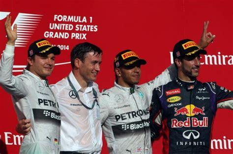 Oceanseven F1 Ricciardo 1 Tx bye bye the battle is now in brazil interlagos