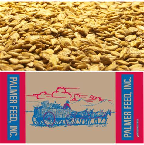 palmer feed grains & ingredients