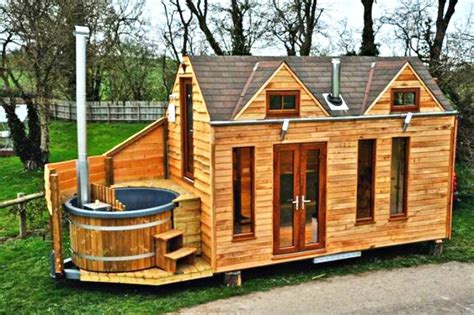 micro mansions 19 tiny homes for micro mansion living