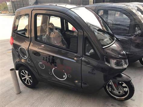 desain gerobak motor roda tiga motor roda tiga dengan desain ala mobil mungkin jadi
