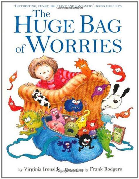 libro the huge bag of worries di virginia ironside