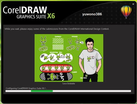 coreldraw x6 update 4 offline anak rantau download coreldraw graphics suite x6 full version