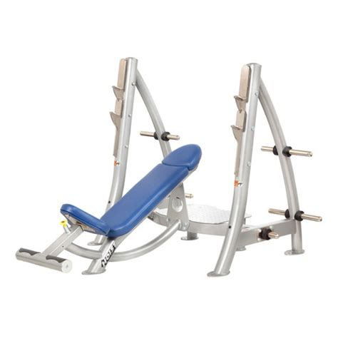 hoist bench hoist incline olympic bench gym source