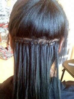 how much hair to leave out in a sew in how much hair is left out for vixen sew in shoulder