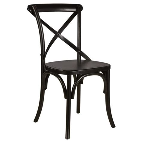 Chaise Bistrot by Chaise Bistrot Achat Vente Chaise Bistrot