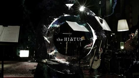 the hiatus the hiatus quot the afterglow a world of pandemonium