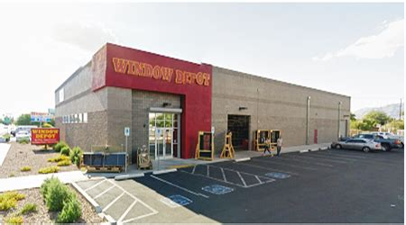the window depot speedway property in tucson sells for 2
