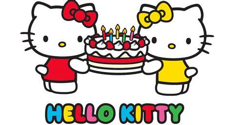 imagenes de hello kitty roja hello kitty celebra su cumplea 241 os de la manera m 225 s