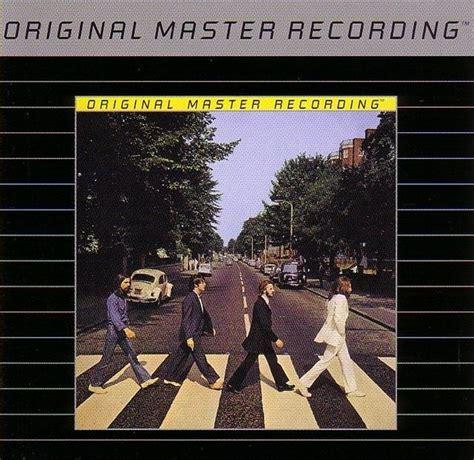 beatles japan cd abbey road stereo
