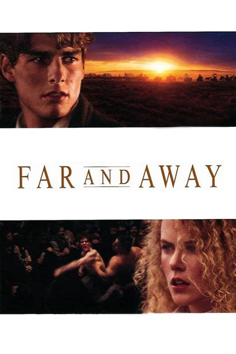 Far Away Fantasteen far and away 1992 gratis kijken met ondertiteling