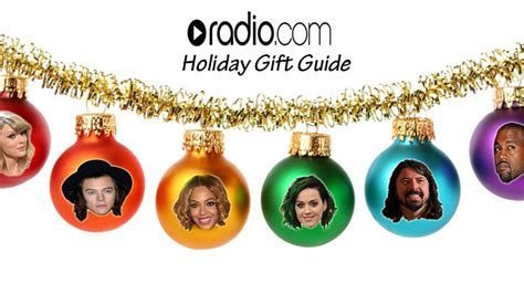 18 holiday gifts for the music lover in your life 171 radio