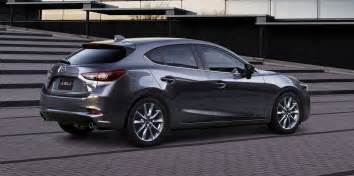 2016 mazda 3 facelift goes official australian debut