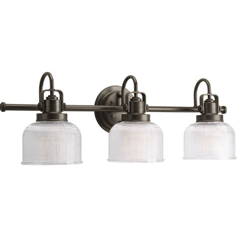 Vanity Lighting For Bathroom Progress Lighting P2992 74 Archie Vanity Light