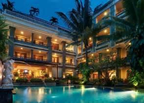 bali hotels book the vira bali hotel kuta indonesia hotels