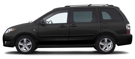 2005 Mazda Mpv Reviews by 2005 Mazda Mpv Reviews Images And Specs