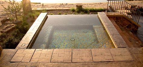 Awesome Custom Above Ground Pool #7: Bps-pool_gallery-10x10_hot_tub_shotcrete-02.jpg