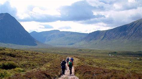 scottish trail running 70 great runs books west highland way 6 days 5 nights milngavie to fort