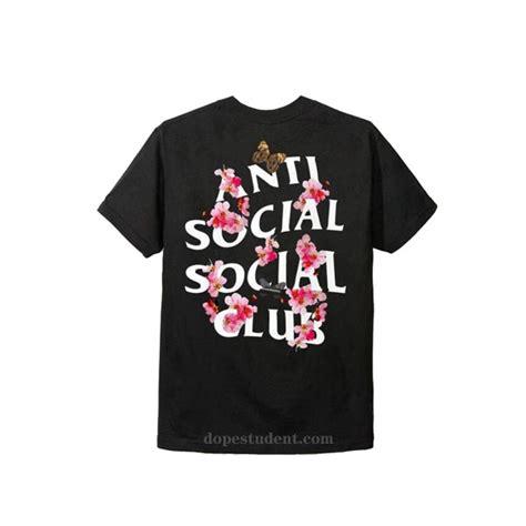 Sweater Anti Social 04 Wisata Fashion Shop anti social social club assc t shirt dopestudent