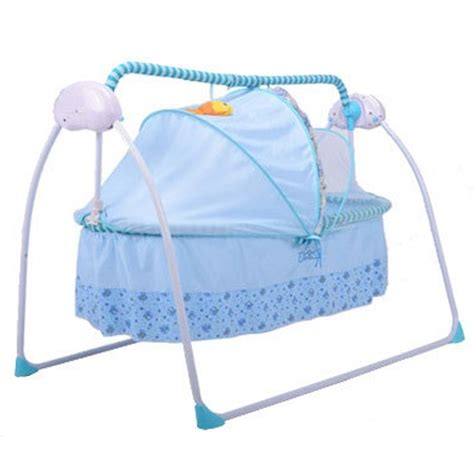 motorized baby swing cradle swing promotion shop for promotional cradle swing